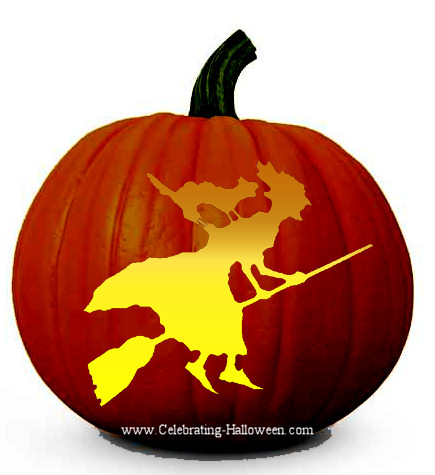 Halloween Pumpkin Carving Ideas  Free Stencils Templates  Patterns