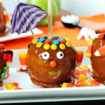 Make At Home: Easy Halloween Sweet Treats