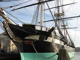 USS Constellation Baltimore